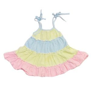 Once Upon A Time Summer Dress Size 18mo